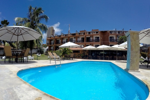 阿圖達斯羅卡斯酒店/