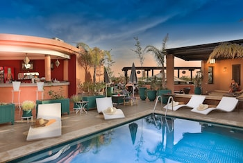 Picture of Riad Bahia Salam in Marrakech