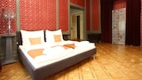 Reserve this hotel in Ratbor, Czech Republic
