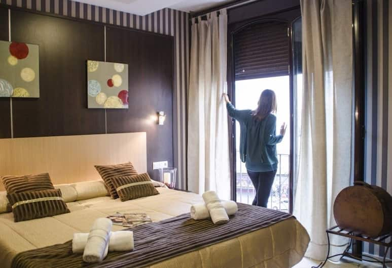 Hotel Duquesa, Sevilla