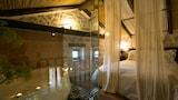 hôtel Magne orientale, Grèce