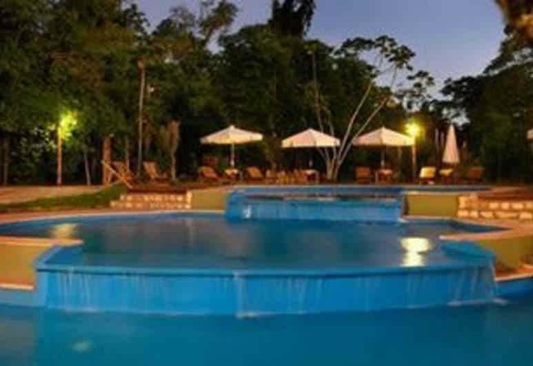 La Aldea de la Selva Lodge, Puerto Iguazú, Außenpool