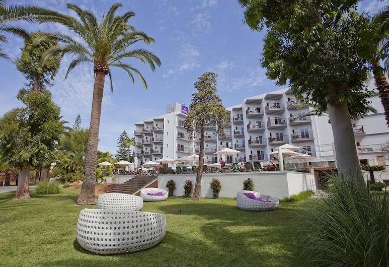 FERGUS Bermudas, Calvia, Hotelli territoorium