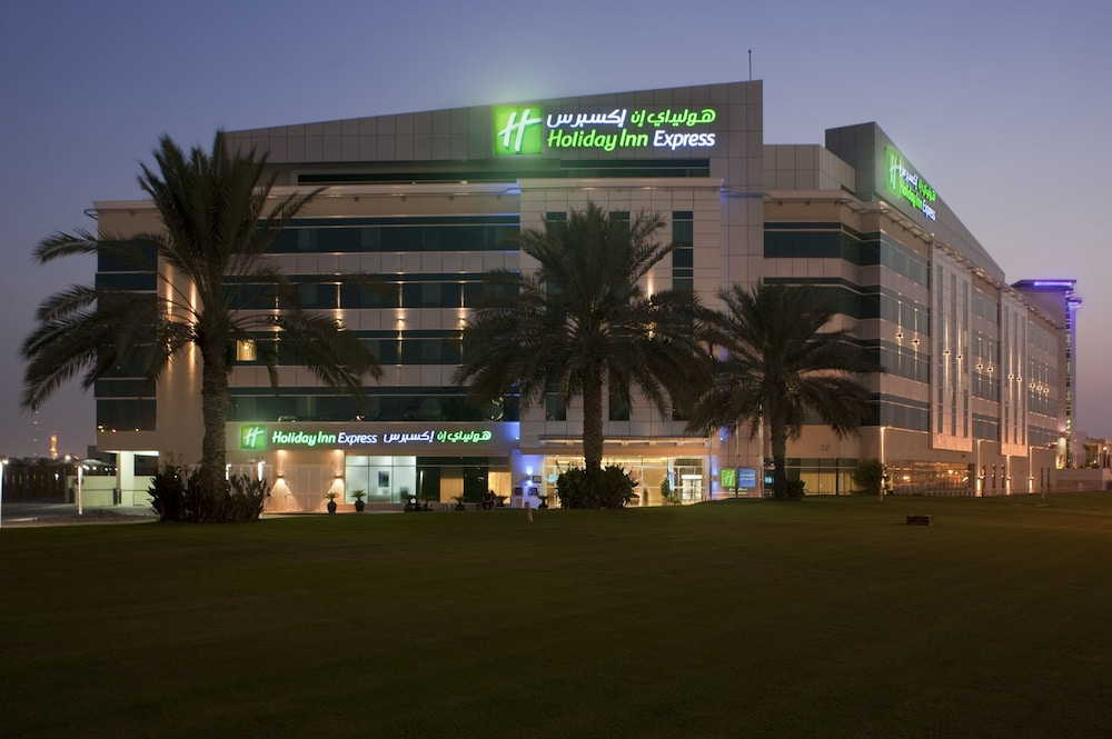 Holiday Inn Express Dubai Airport, Dubai