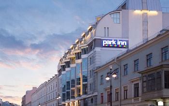 Nuotrauka: Park Inn by Radisson Nevsky, Sankt Peterburgas