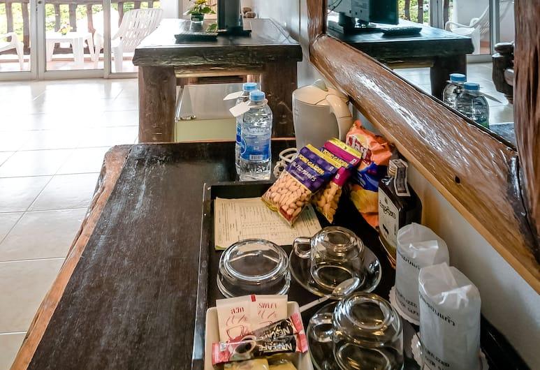 Ao-Nang Sunset Hotel, Krabi, Superior, Kamer