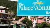 Foto di The Palace Aonang Resort a Krabi