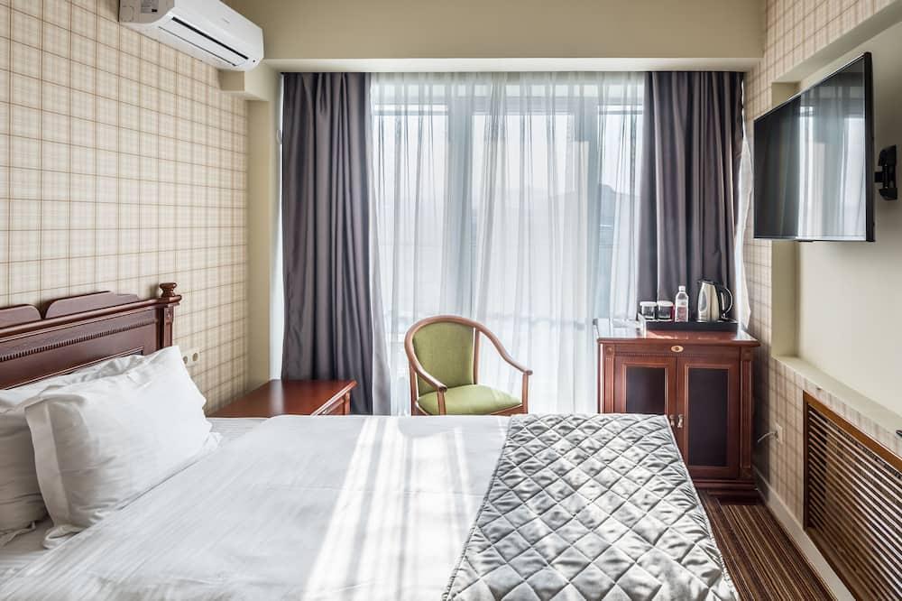 Standard-Einzelzimmer - Wohnbereich