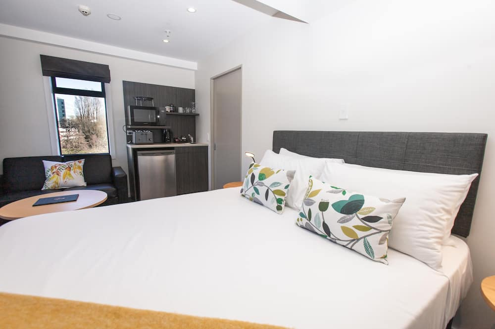 Štúdio typu Executive (Apartment) - Hosťovská izba
