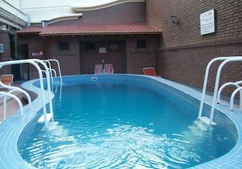 Picture of Grand Hotel Balbi in Mendoza