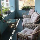 Королівський номер-люкс - Балкон