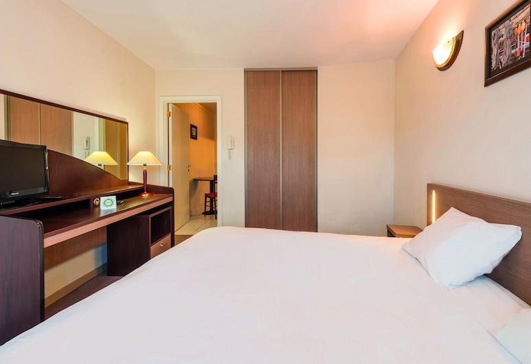 Appart'City Arlon - Porte du Luxembourg, Arlon, Studio, 2 łóżka pojedyncze, Pokój