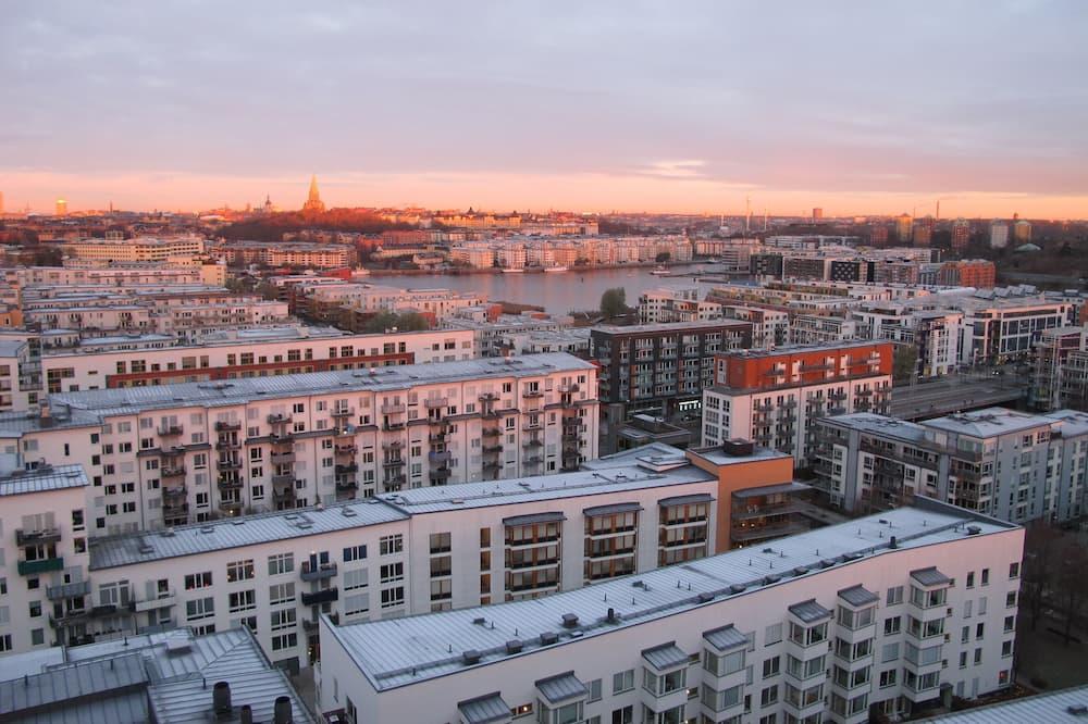 Quarto Superior - Vista para a Cidade