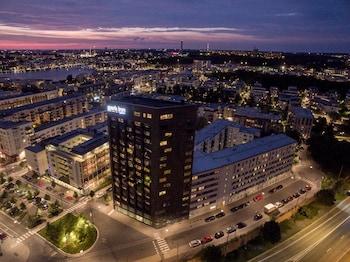 Billede af Park Inn by Radisson Stockholm Hammarby Sjöstad i Stockholm