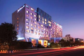 Picture of Radisson Blu Hotel Pune Kharadi in Pune