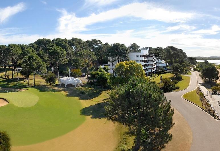 Hotel del Lago Golf & Art Resort, Punta Ballena