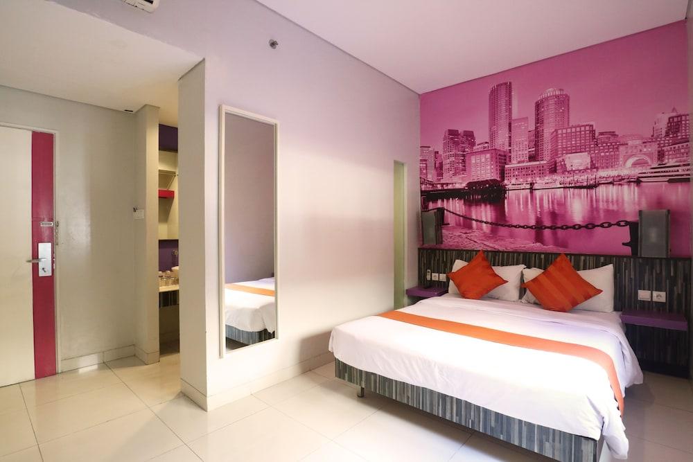 Merak Lifestyle Hotel, Denpasar