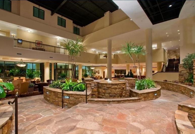 Embassy Suites San Antonio Riverwalk-Downtown, San Antonio, Rezeption