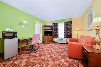 Slika: Americas Best Value Inn & Suites-Eldon/Lake of the Ozarks ‒ Eldon