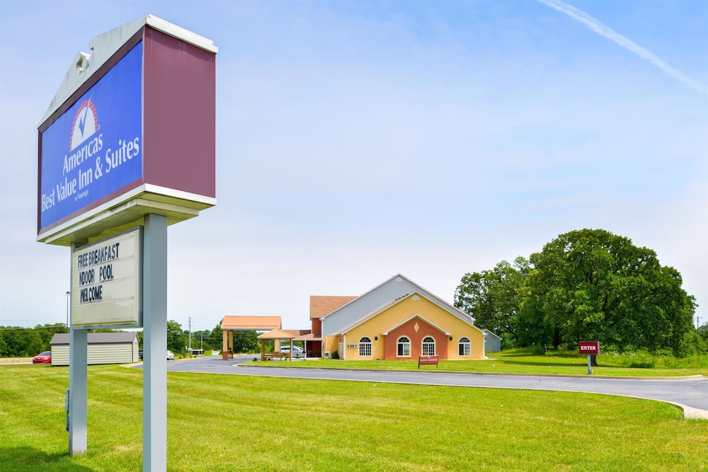 Americas Best Value Inn, Eldon