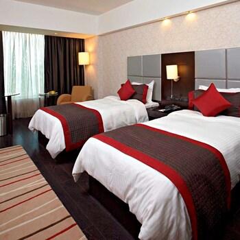 Gurugram bölgesindeki Country Inn & Suites by Radisson, Gurugram Sector 29 resmi