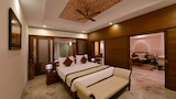Book this Pool Hotel in Arpora
