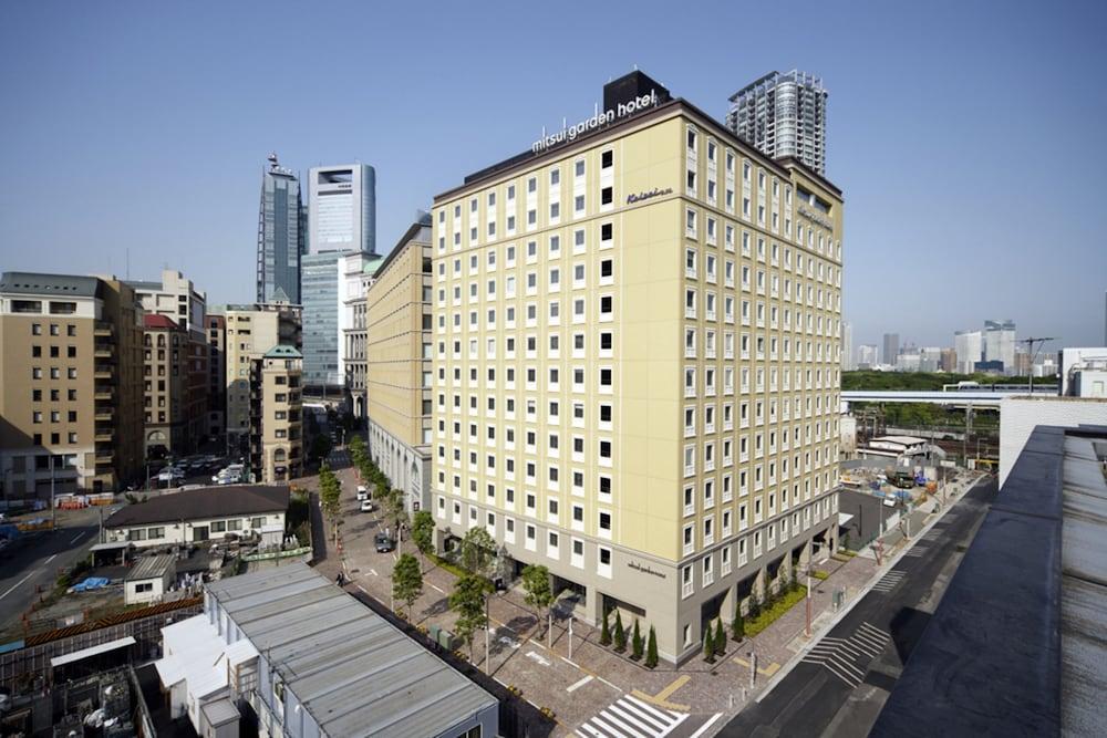 Mitsui Garden Hotel Shiodome Italia Gai (Tokyo, Japan), Tokyo Accommodation  Discounts | Hotels.com Photo Gallery