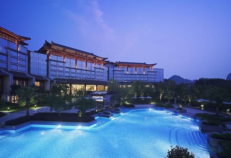 桂林香格里拉大酒店, 桂林