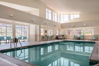 格倫伍德斯普林斯格倫伍德溫泉萬豪長住酒店的圖片
