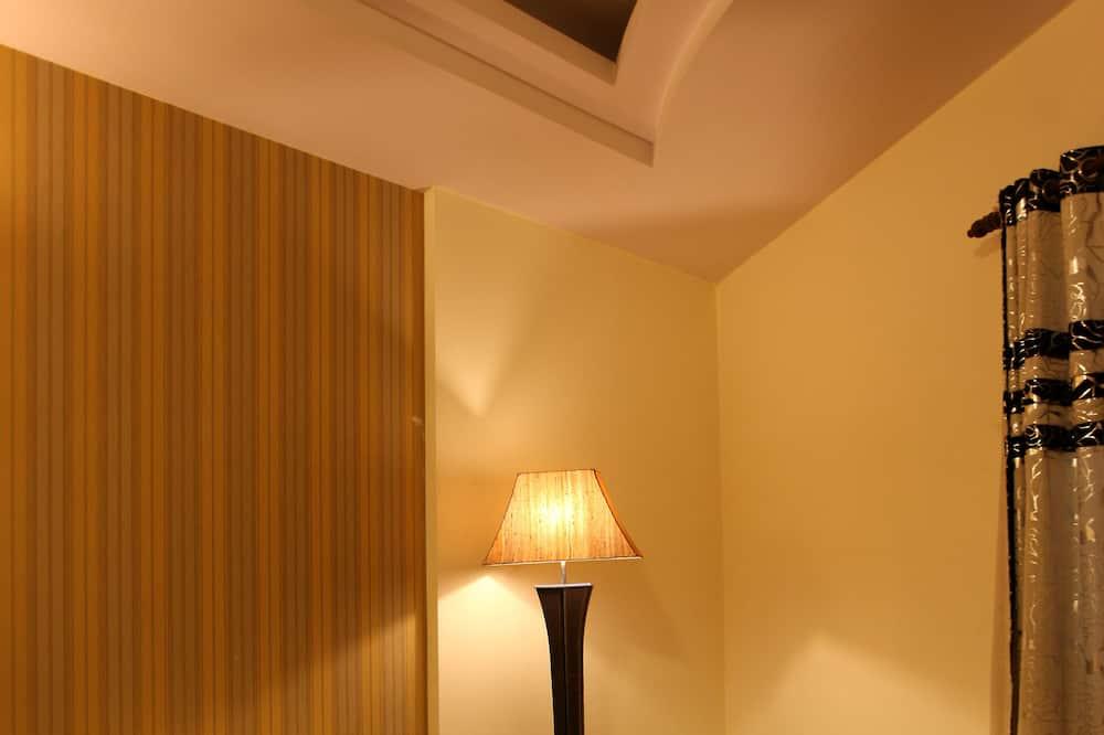 Klassieke suite - Woonruimte
