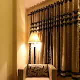 Executive kamer - Woonruimte