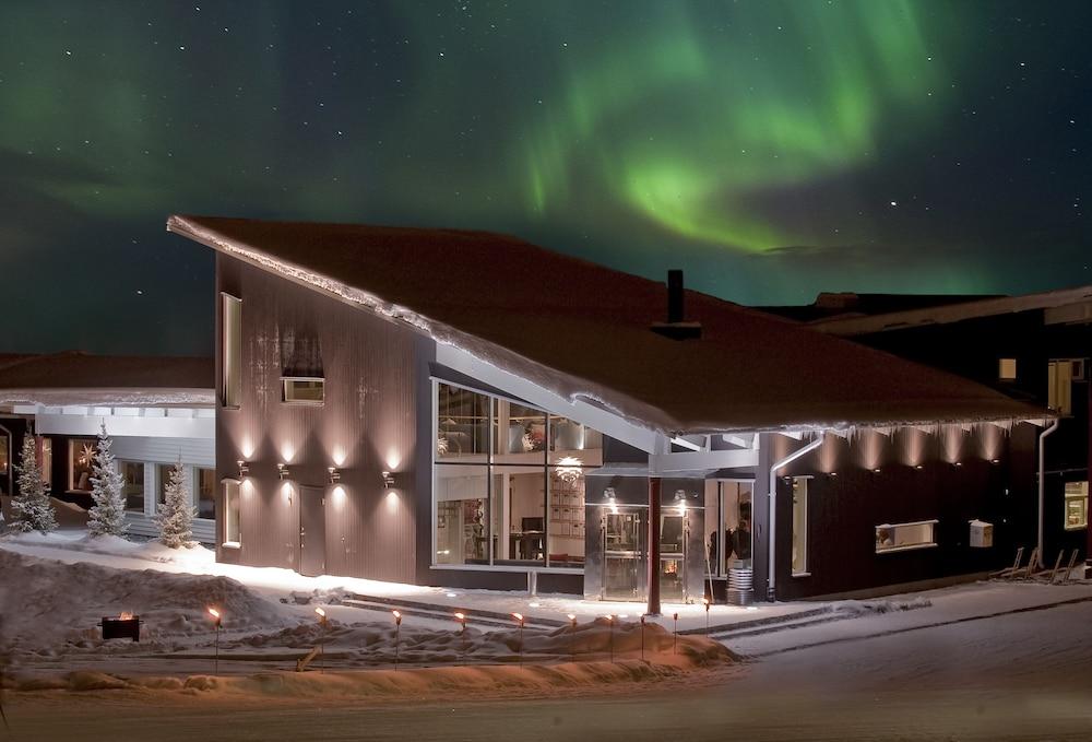 Camp Ripan Kiruna