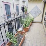 Doppia Superior - Balcone