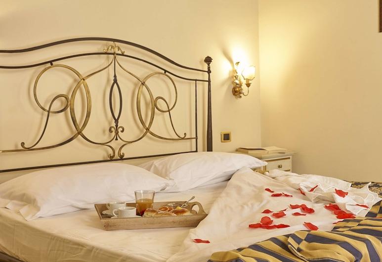 Locanda del Gagini, Palermo, Habitación doble Deluxe, Habitación