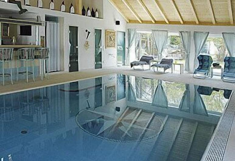 Resorthotel Chalet Valley, Valley, Indoor Pool