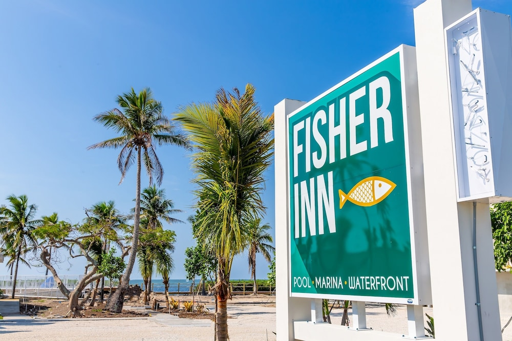 Fisher Inn Resort U0026 Marina, Islamorada