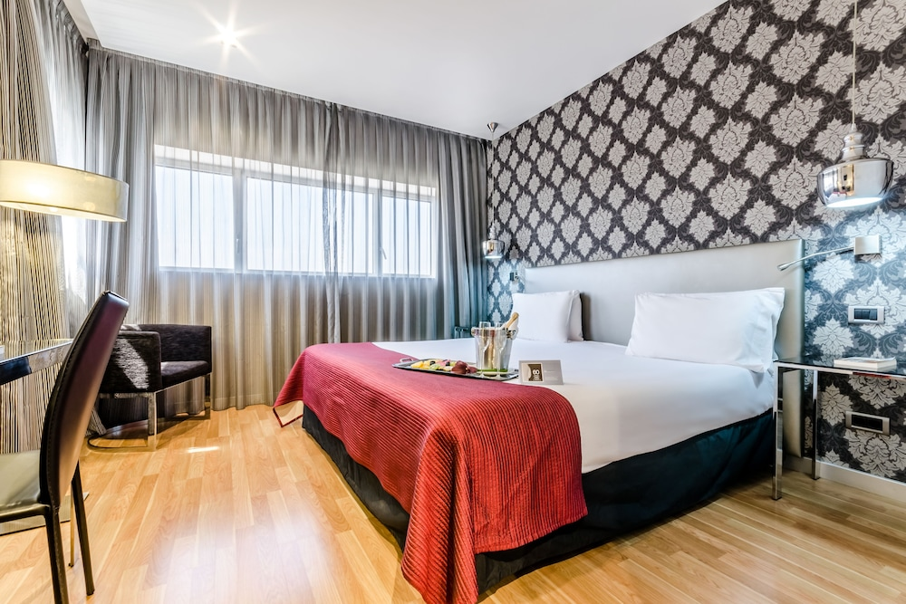 Eurostars Executive Hotel, Barbera del Valles