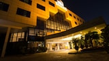 Choose This Luxury Hotel in Accra