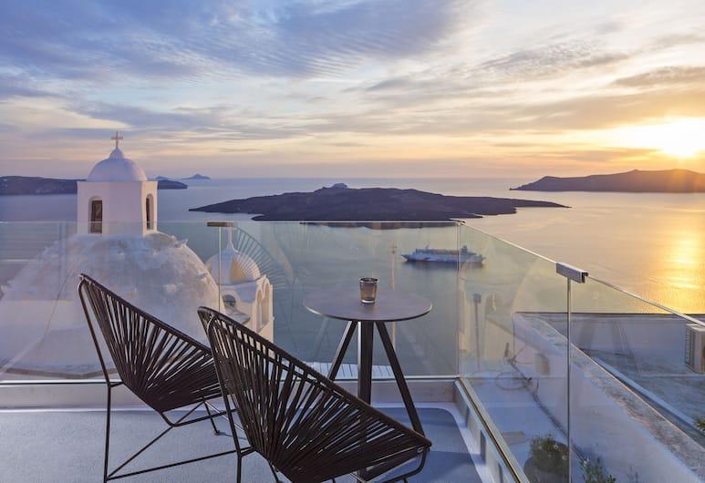 Aroma Suites, Santorini