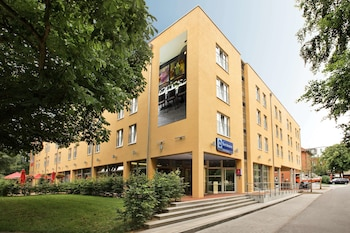 Picture of Best Western Plaza Hotel Hamburg in Hamburg