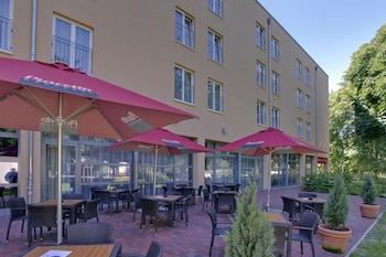 在汉堡的贝斯特韦斯特汉堡广场酒店照片