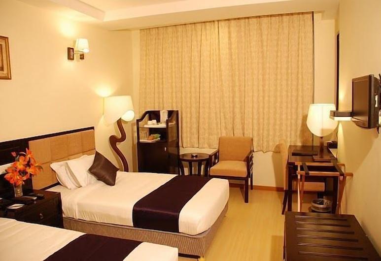 Divine the Boutique Hotel, Jaipur, Guest Room