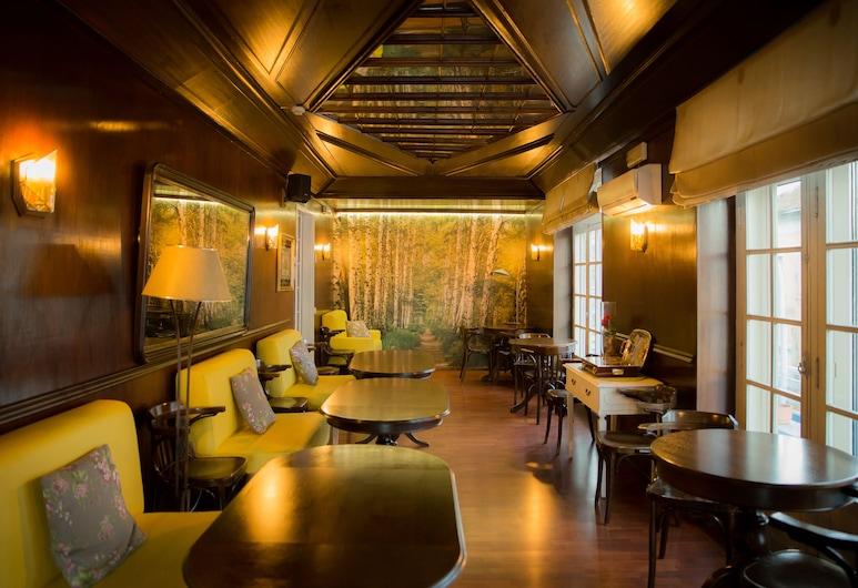 Hotel Leiria Classic , Leiria, Hotel Lounge
