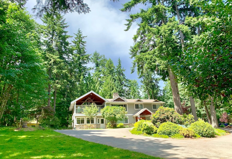 Maple View Bed and Breakfast, Nanaimo