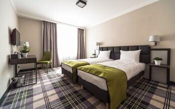 Bilde av Hotel Impresja i Gdansk
