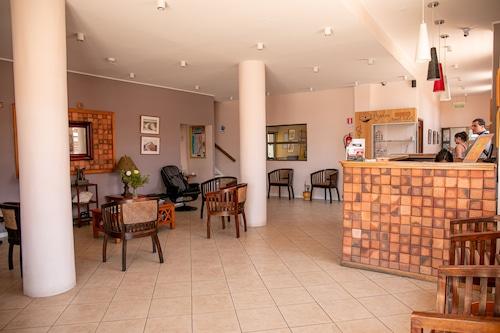 阿葉林公寓酒店/