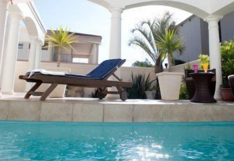 Allstar Villa, Cidade do Cabo, Piscina Exterior