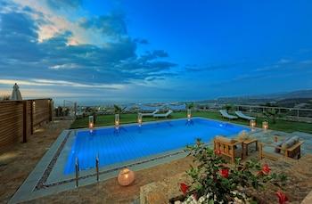 Foto del Royal Heights Resort Villas & Spa en Malia