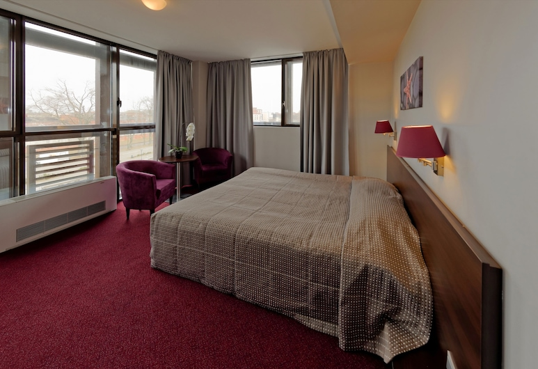 Old Mill Hotel, Klaipeda, Standard Double or Twin Room, 1 Bedroom, Guest Room