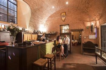 Picture of Relais Castello Bevilacqua in Bevilacqua